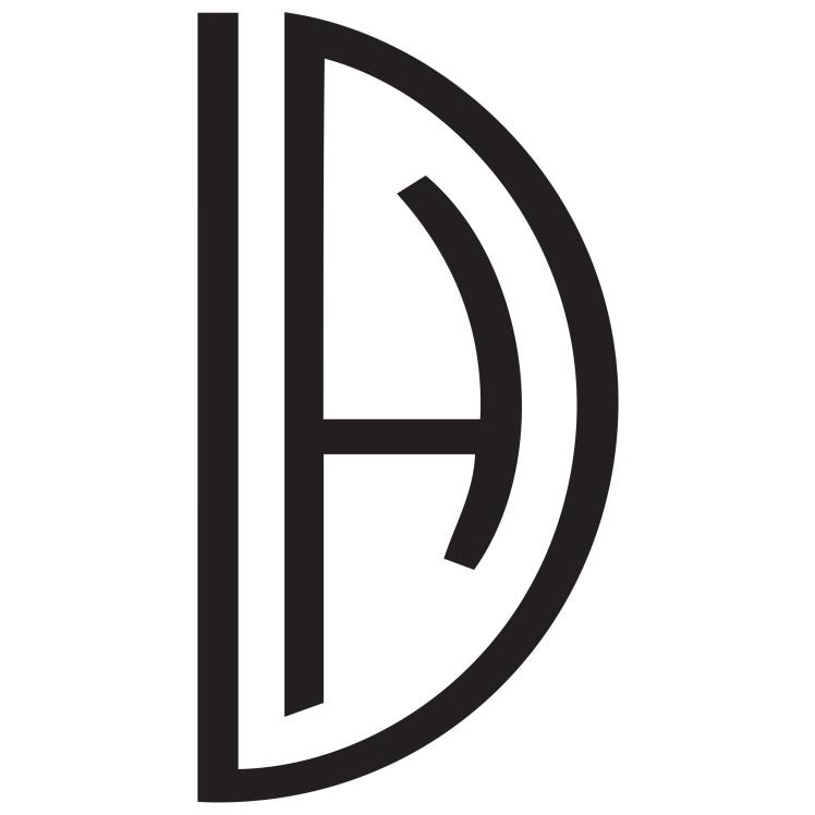 Darion Harding Logo