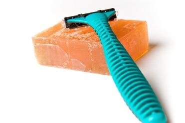 Soap and Razor