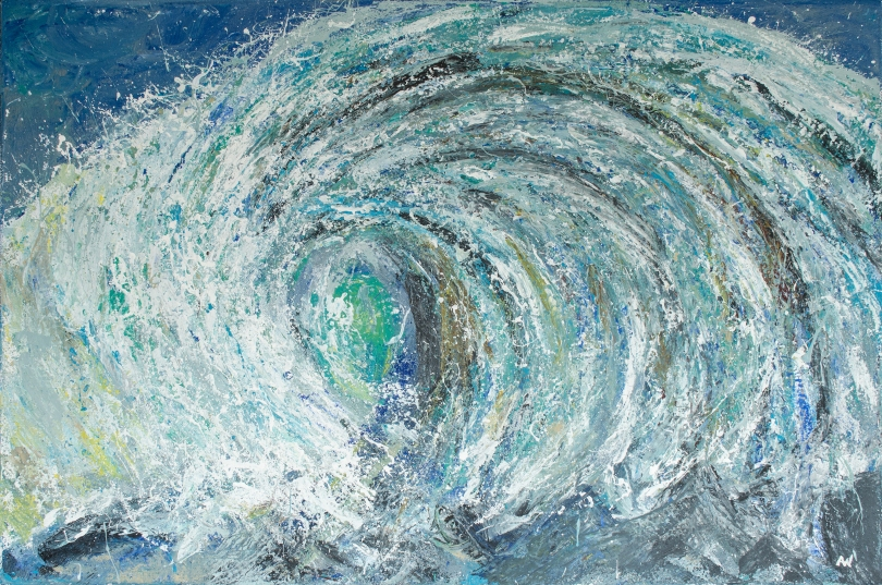 Masha's Wave