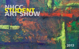 NHCC Student Art Show Booklet